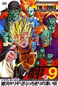 Постер 1 из Драгон Бол Зет - Dragon Ball Z: Ginga Girigiri!! Bucchigiri no Sugoi Yatsu