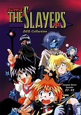 Постер 1 из Рубаки Некст - Slayers Next