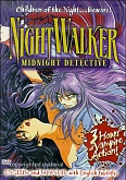 Ночной странник - Night Walker: Mayonaka no Tantei