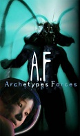 Постер 1 из Силы архетипов - Archetypes Forces