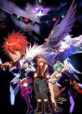 Акварион - Aquarion Evol